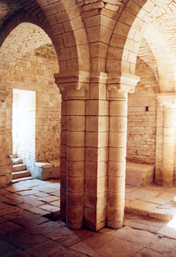 Journées du patrimoine 2017 - Découverte d'un site abbatial carolingien