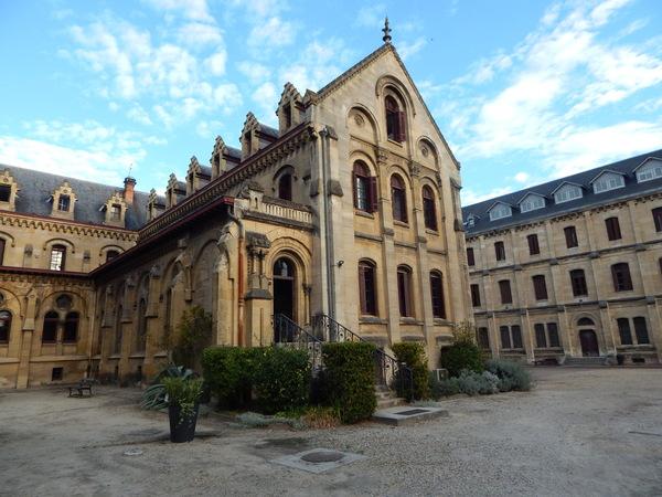 Crédits image : © Lycée de l'Assomption