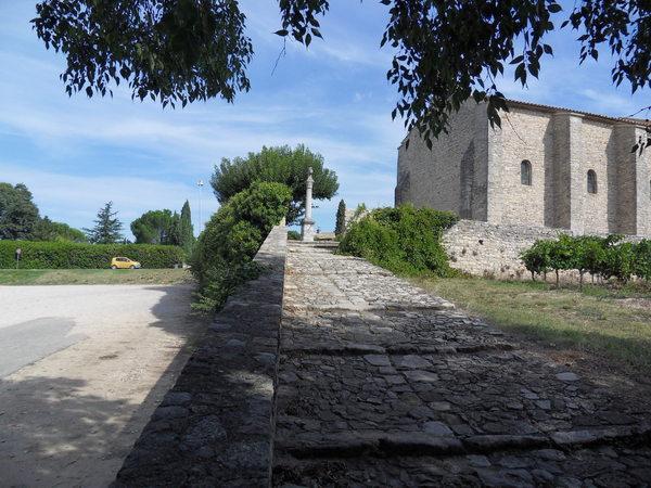 Journées du patrimoine 2018 - Visite libre de la Chapelle Saint-Quenin