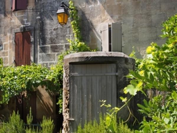 Journées du patrimoine 2017 - À la découverte des puits de Fontvieille