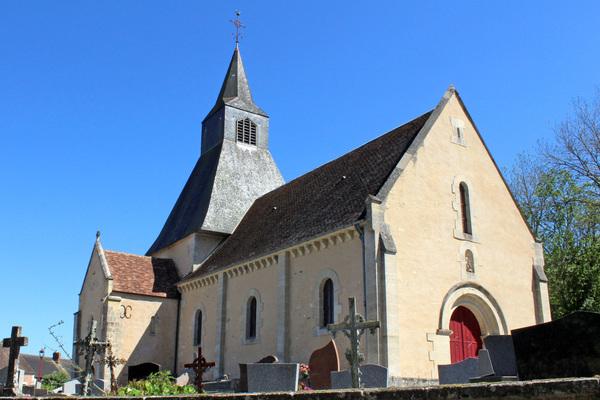 Crédits image : © Office de tourisme des Sources de l'Orne