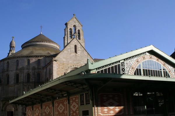 Journées du patrimoine 2017 - Abbaye de Sainte Croix