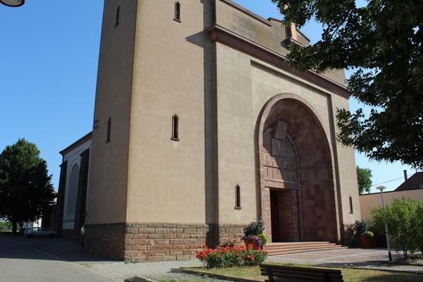 Crédits image : Commune de Mundolsheim