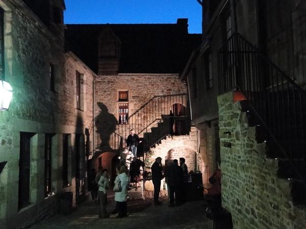 Nuit des musées 2018 -Musée de la Poeslerie / Maison de la dentellière