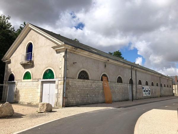 Crédits image : Patrimoine Vendôme