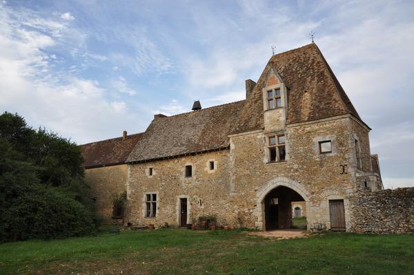 Journées du patrimoine 2017 - Le Manoir et son histoire