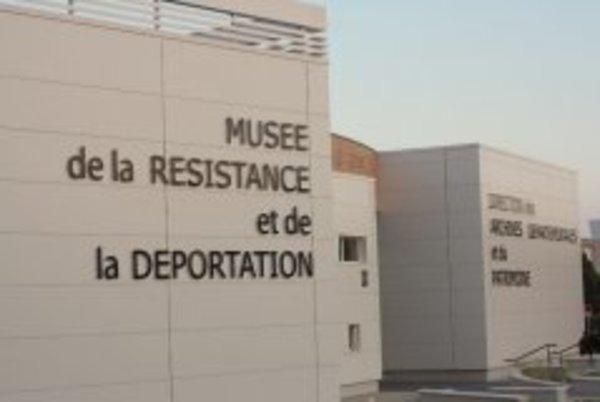 Nuit des musées 2018 -Musée de la résistance et de la déportation du Cher