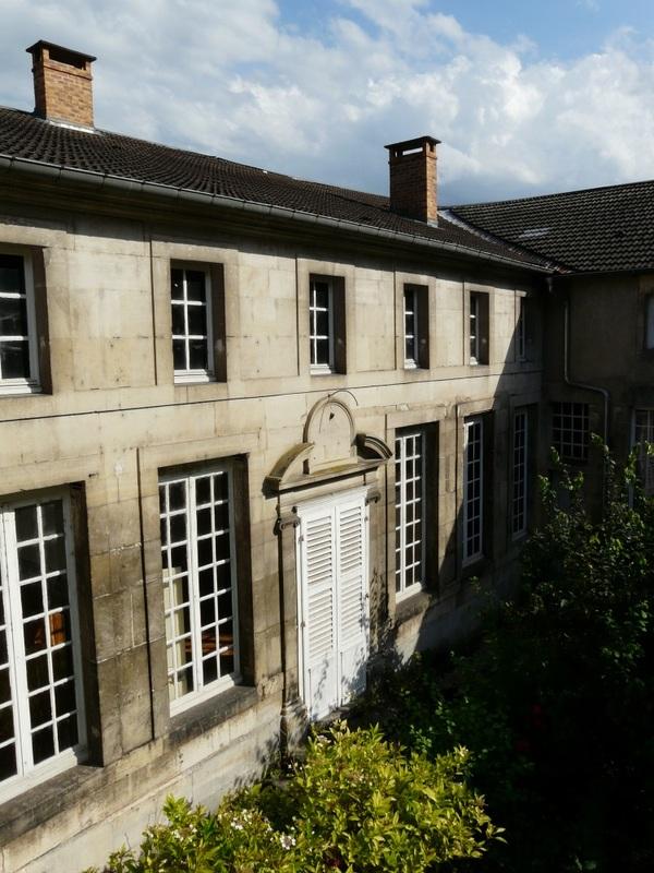 Crédits image : Office de tourisme de Joinville