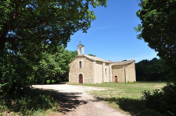 Journées du patrimoine 2017 - Chapelle Notre-Dame-du-Saint-Sépulcre