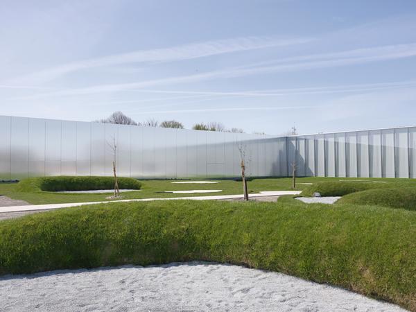 Journées du patrimoine 2020 - Visites découvertes du musée et du parc