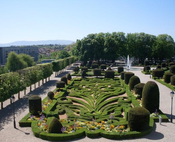 Rendez Vous aux Jardins 2018 -Jardin de l'Évêché