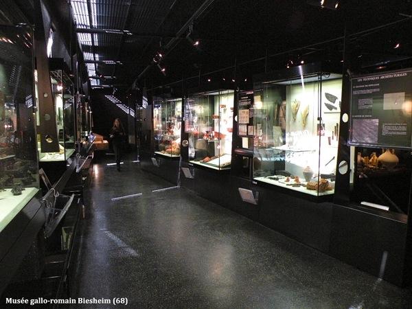 Nuit des musées 2018 -Musée gallo-romain