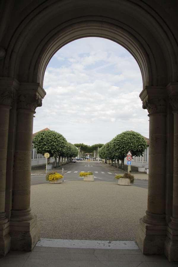 Commune de Morcenx-la-Nouvelle
