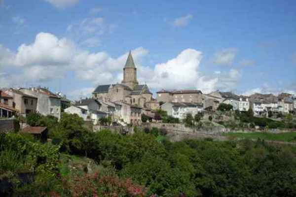 Crédits image : © Office de Tourisme Châteauponsac
