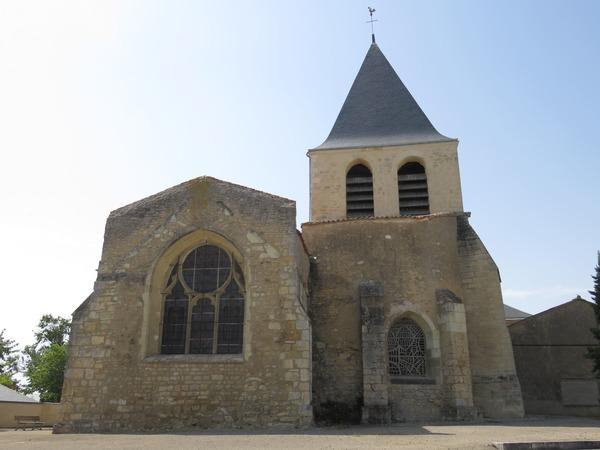 Crédits image : © Pôle Culture, Communauté de communes du Thouarsais