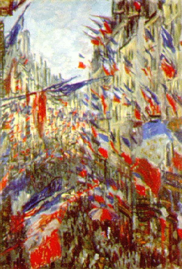 Crédits image : © Musée des Beaux-Arts de Rouen