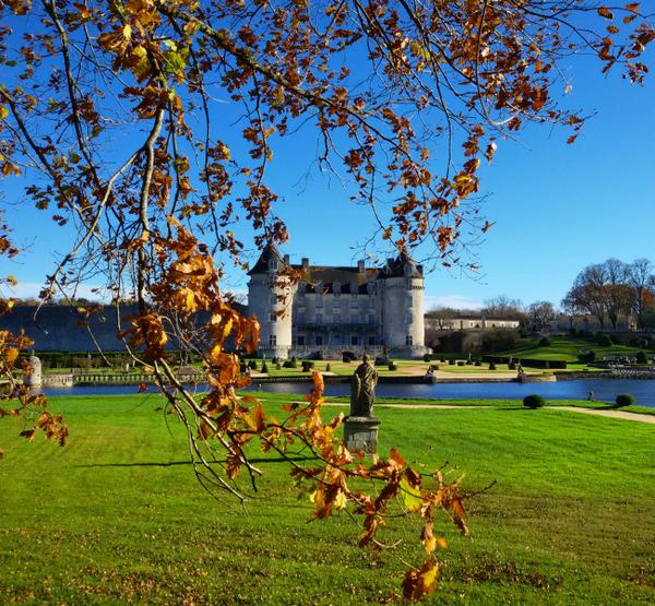 Rendez Vous aux Jardins 2018 -Parc et jardins de la Roche Courbon