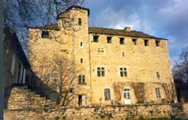 Journées du patrimoine 2017 - Visites commentées de la Maison-Forte de Montagnieu (Soleymieu)