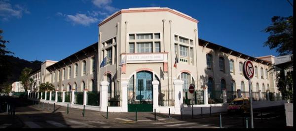 Journées du patrimoine 2018 - A la découverte du Collège Juliette Dodu
