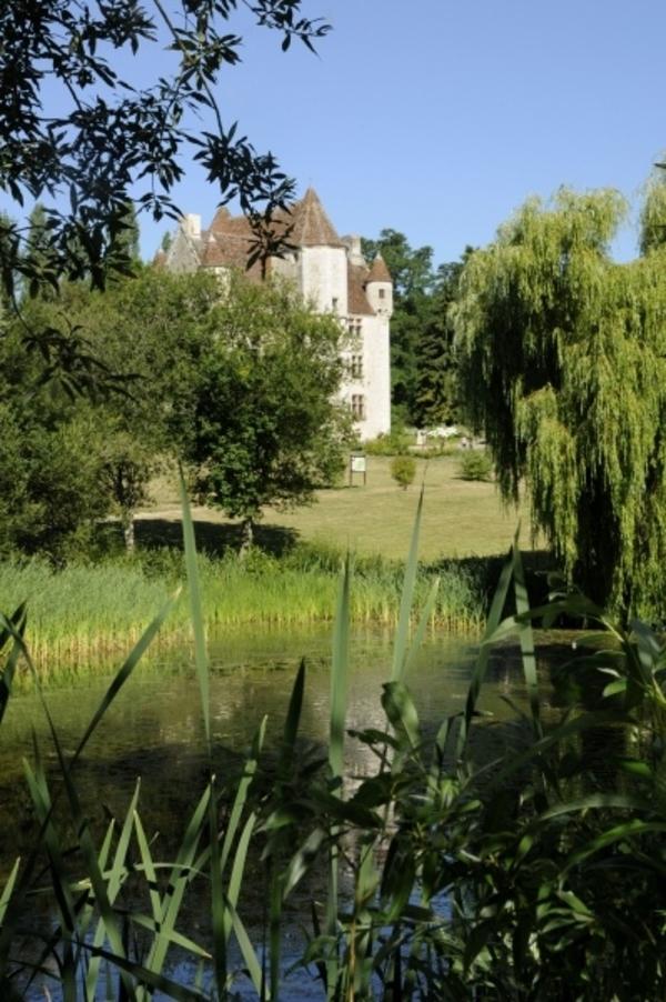 Journées du patrimoine 2018 - Visite libre du manoir de Courboyer