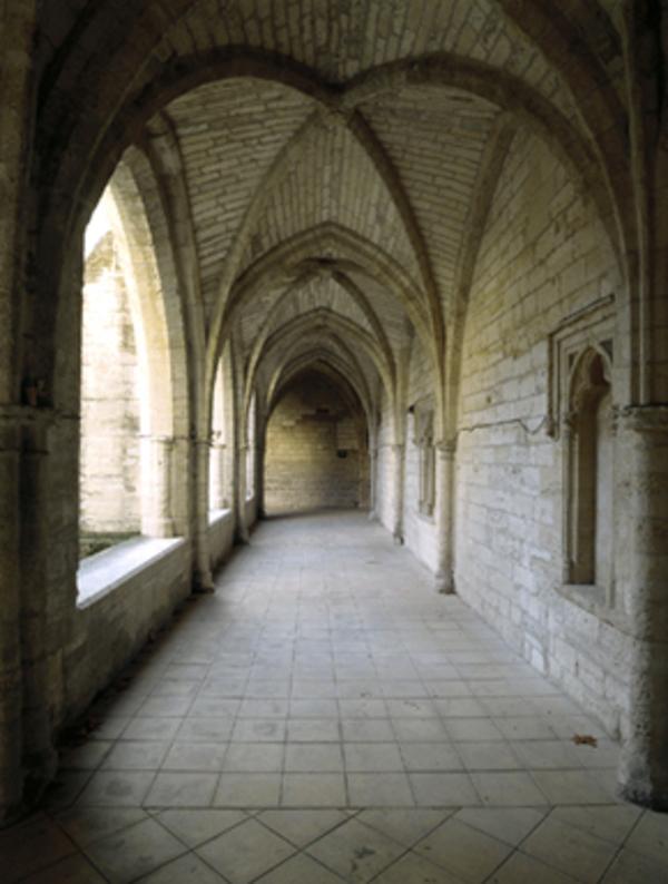 Journées du patrimoine 2018 - Visite guidée des décors sculptés de la Collégiale Notre-Dame