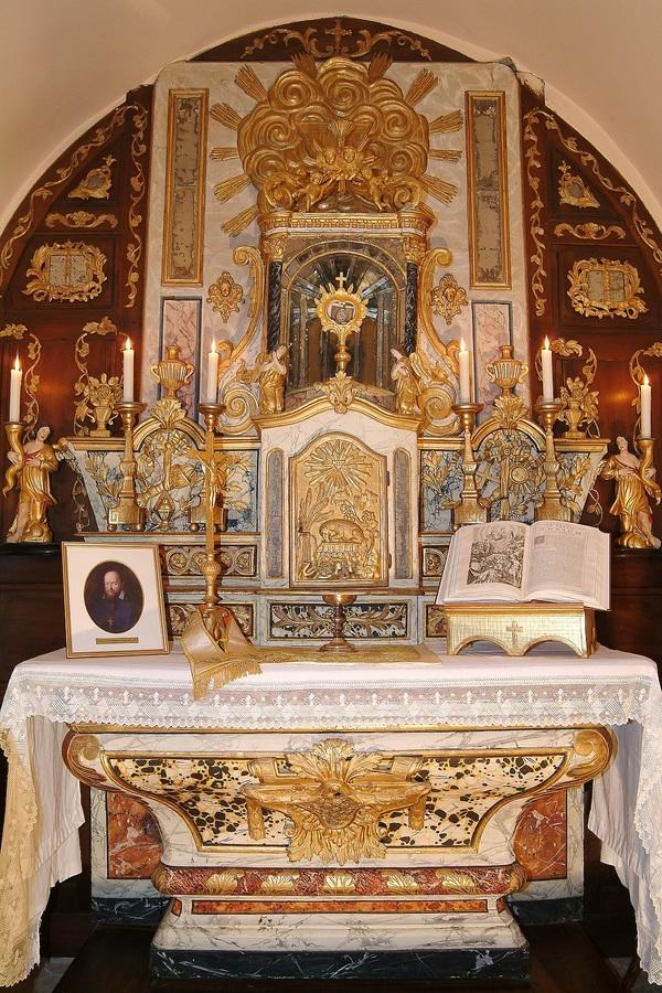 Journées du patrimoine 2017 - Journées exceptionnelles à la chapelle médiévale Saint-Hippolyte des Angonnes