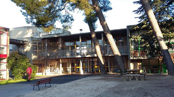 Crédits image : École supérieure d'art d'Aix-en-Provence
