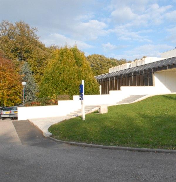 Crédits image : J. Laurençon, Arch. dép. Vosges