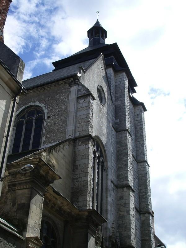 Crédits image : Ville d'Orléans