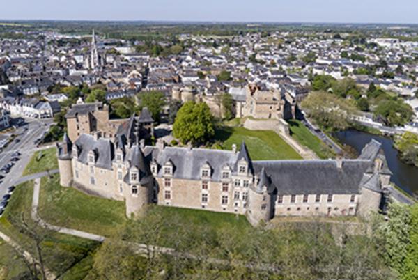 Nuit des musées 2019 -Château de Châteaubriant