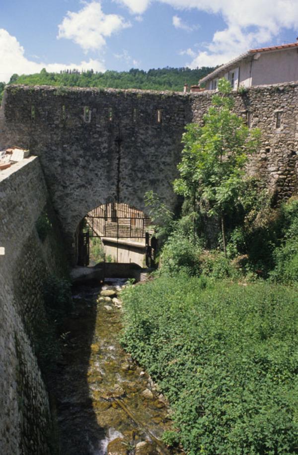 Journées du patrimoine 2018 - Balade guidée de la ville sur le thème du patrimoine industriel