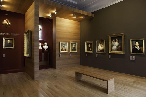 Journées du patrimoine 2018 - Visite libre du MAHB, Musée d'Art et d'Histoire Baron Gérard