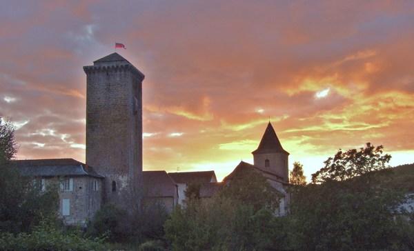 Journées du patrimoine 2017 - A la découverte du patrimoine de Teyssieu