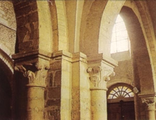 Journées du patrimoine 2017 - Eglise Saint Martin