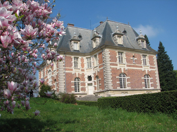 Journées du patrimoine 2019 - Visite commentée de ce magnifique château du XIXème siècle