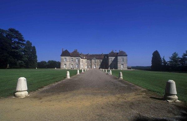 Rendez Vous aux Jardins 2018 -Parc du Chateau de Ray-sur-Saône