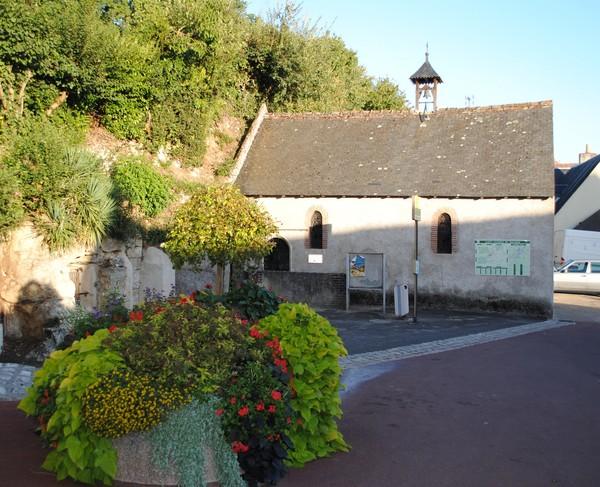Crédits image : Ville de Saint Antoine du Rocher