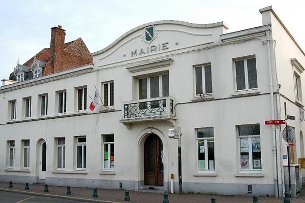 Mairie de quartier d'Annappes