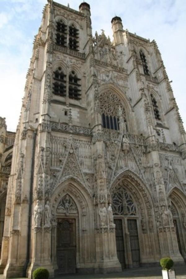 Crédits image : Ville d'Abbeville