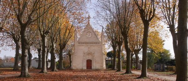 Crédits image : ©Association Chapelle Notre Dame de Condat