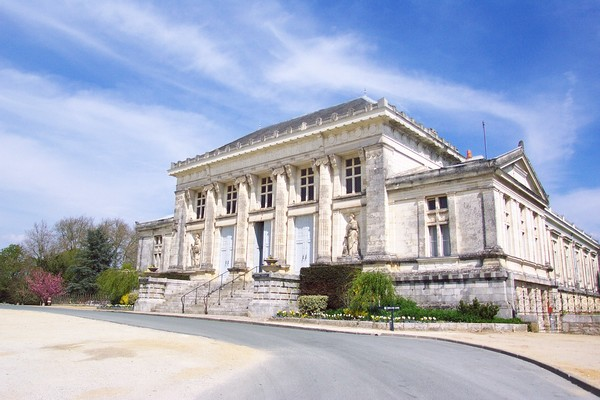 Journées du patrimoine 2017 - Tribunal de Baugé