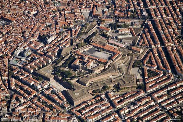 Journées du patrimoine 2017 - Palais des Rois de Majorque