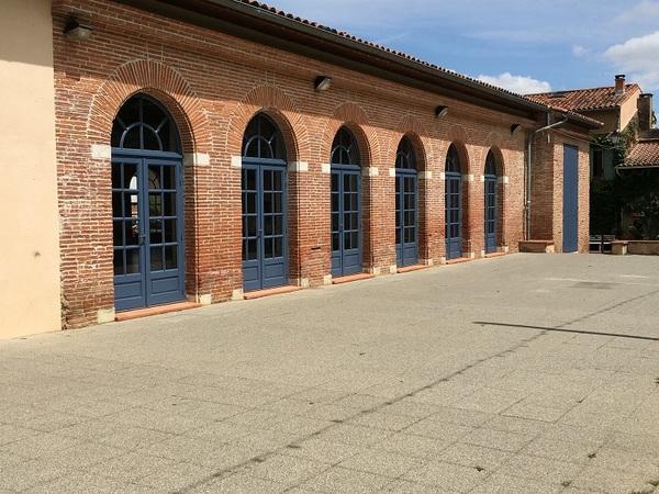 Salle de l'Orangerie