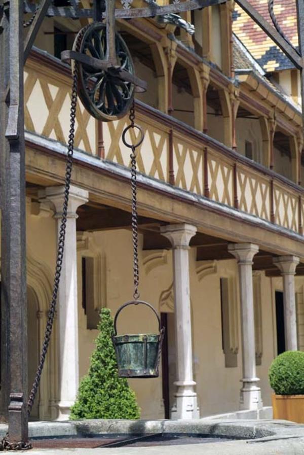 Journées du patrimoine 2017 - Un palais pour les Pôvres