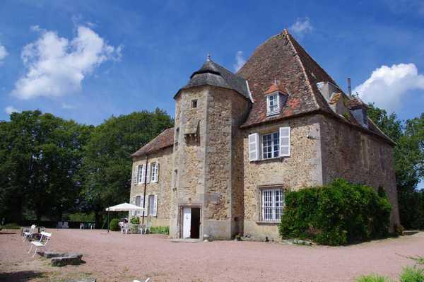 Journées du patrimoine 2018 - La Bussière ouvre ses portes à l'occasion des Journées Européennes du Patrimoine 2018