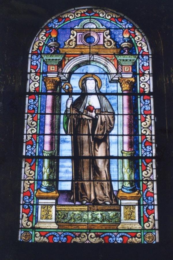 Journées du patrimoine 2018 - Visite guidée de l'église Sainte-Opportune