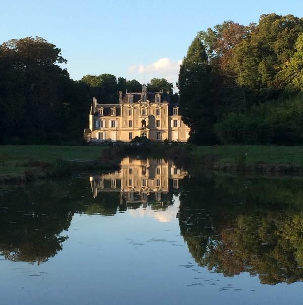Rendez Vous aux Jardins 2018 -chateau de La Lanfriere