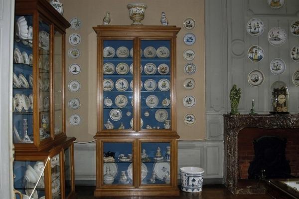 Nuit des musées 2018 -Musée Dupuy-Mestreau