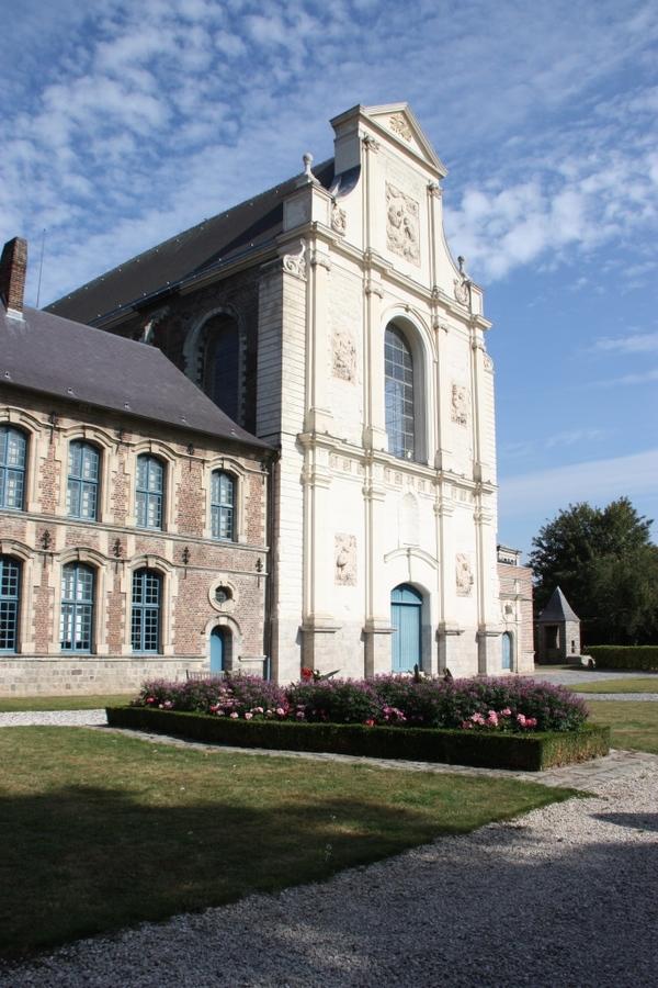 Nuit des musées 2018 -Musée de la chartreuse