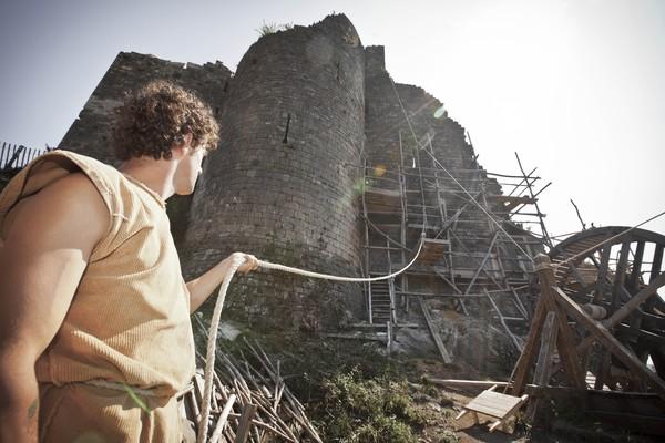 Journées du patrimoine 2017 - Journées du Patrimoine au Château de Penne